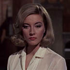 """Daniela Bianchi As your Maximum Leader has already noted, """"From Russia With ..."""