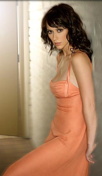 The Dreamy Jennifer Love Hewitt